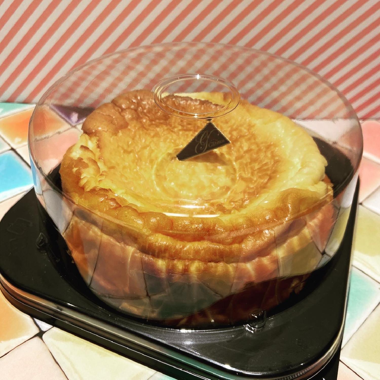低糖質チーズケーキ(糖質量8g)      送料無料_画像_1