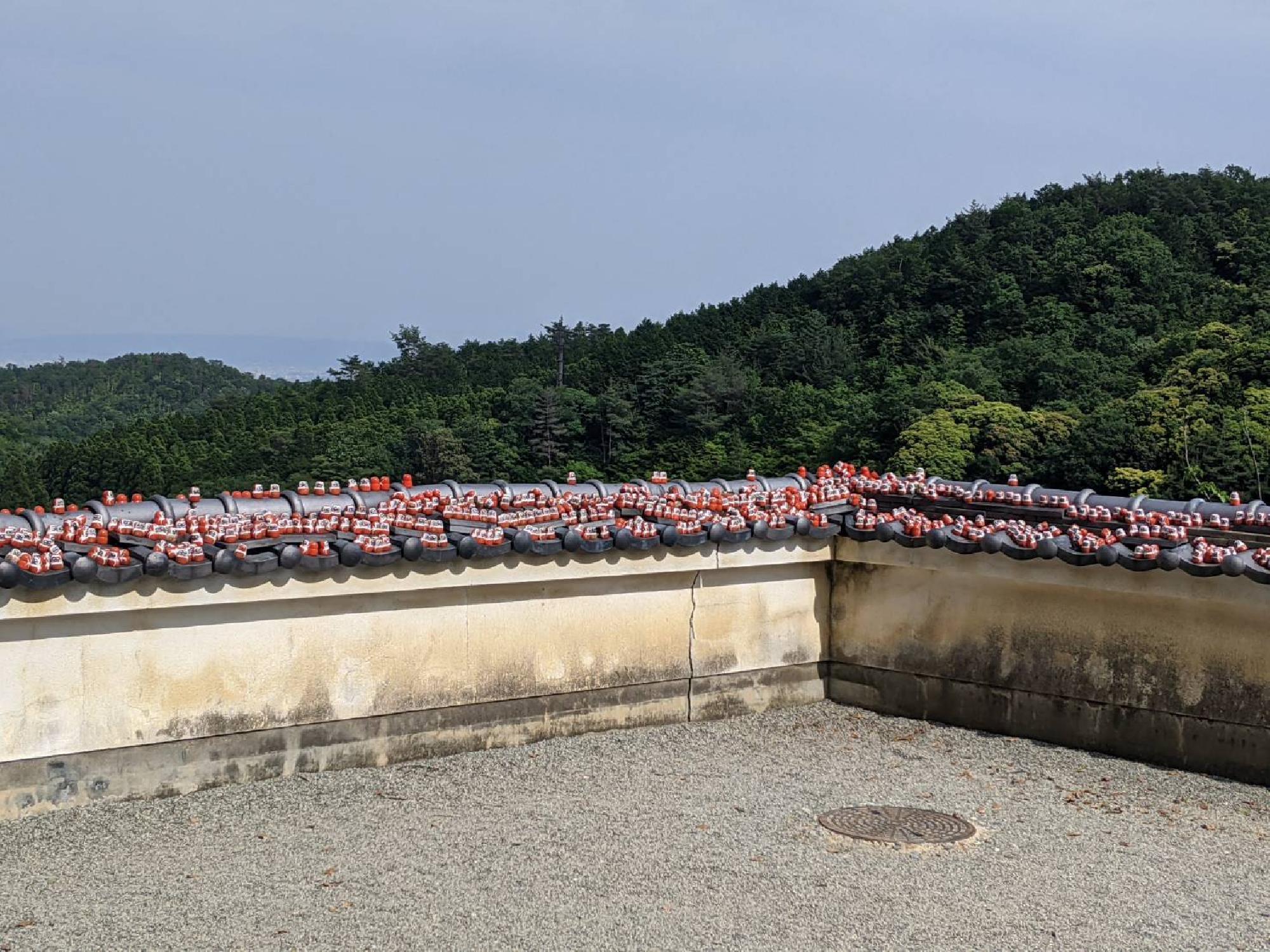 「勝ちダルマ」で有名な箕面市の勝尾寺_画像_5