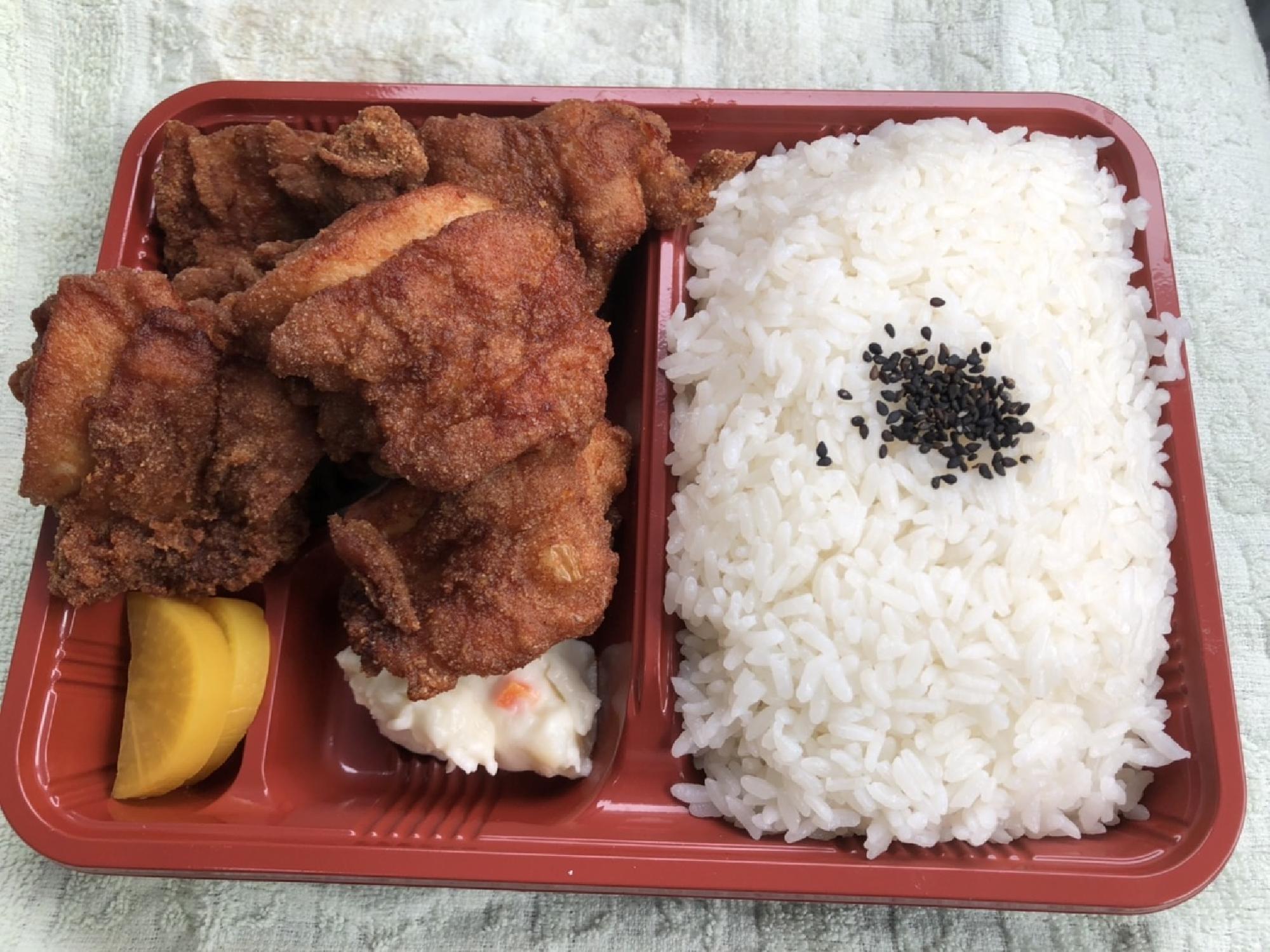 京都市伏見区淀にあるお弁当の味おんちさん_画像