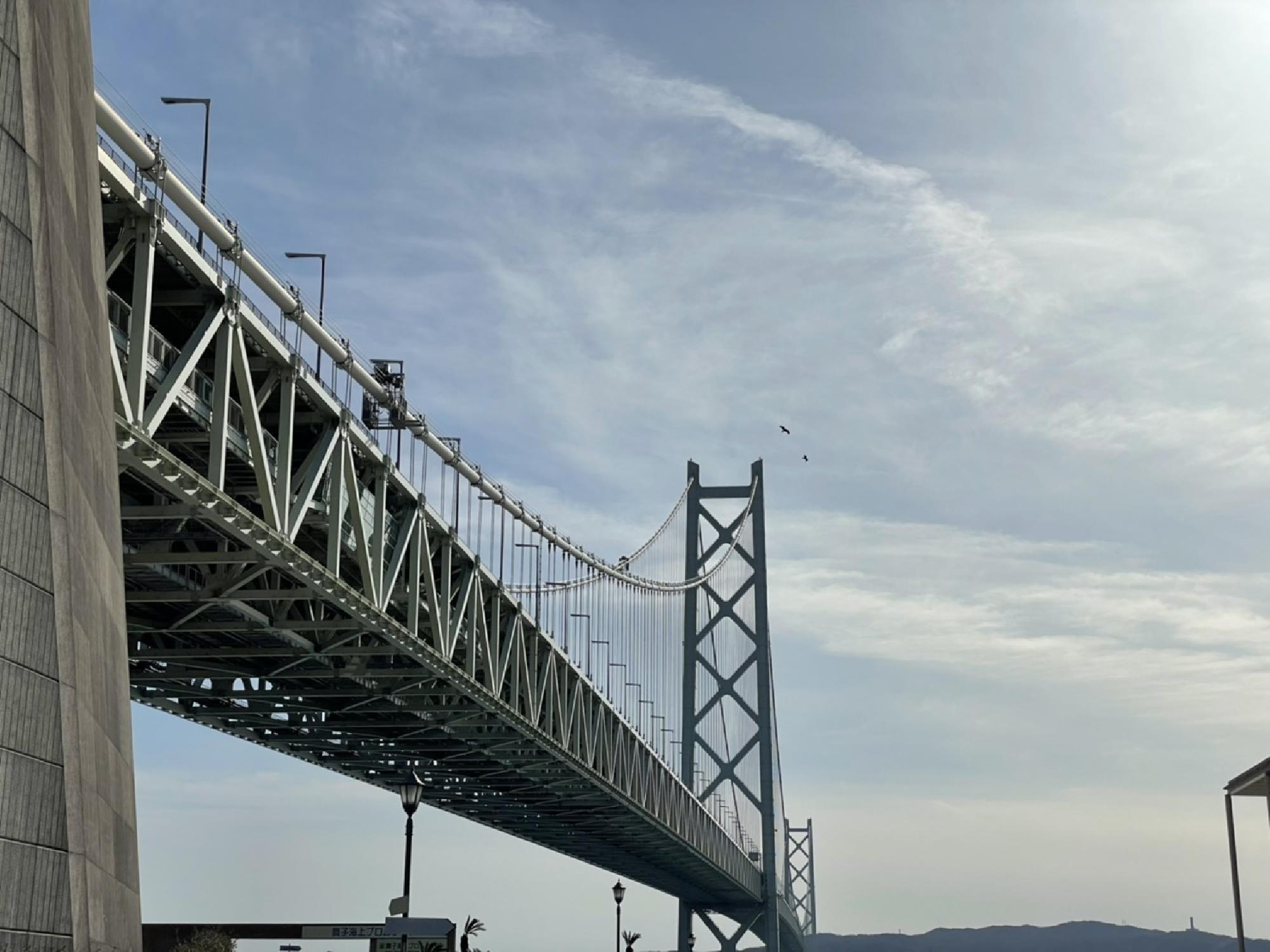 明石海峡大橋_画像