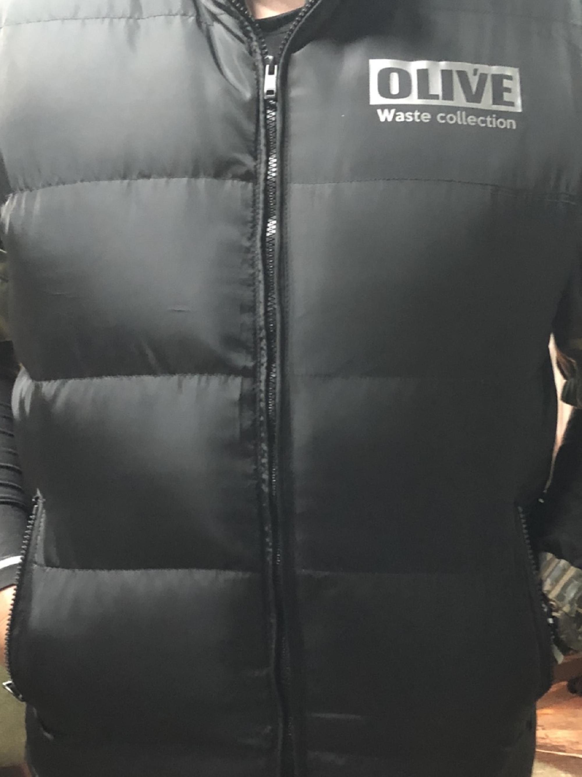 オリーブの冬の制服