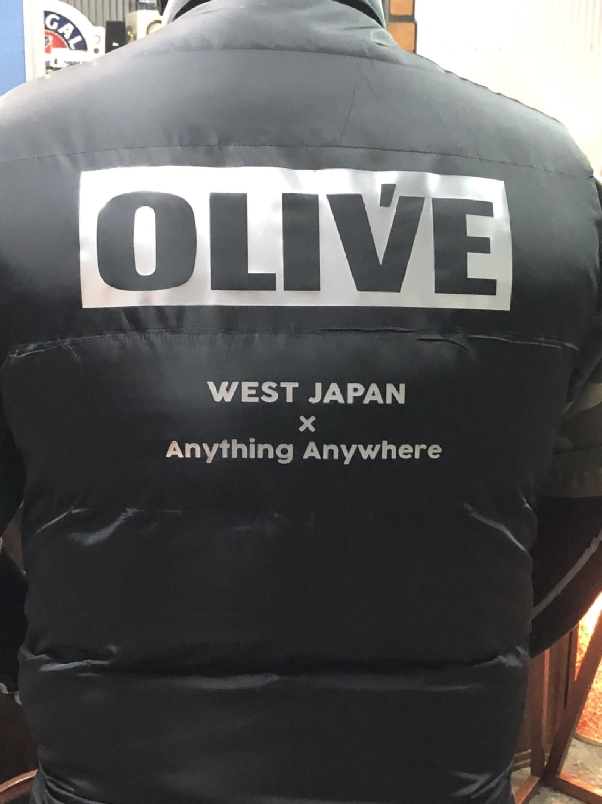 オリーブの冬の制服_画像