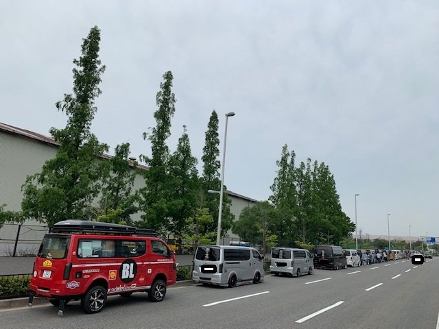 SBM大阪2019!_画像