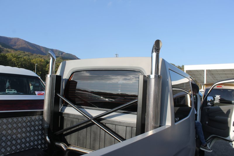 NV350キャラバン!カスタムカー表紙!_画像_28
