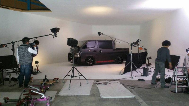 NV350キャラバン!カスタムカー表紙!_画像_32
