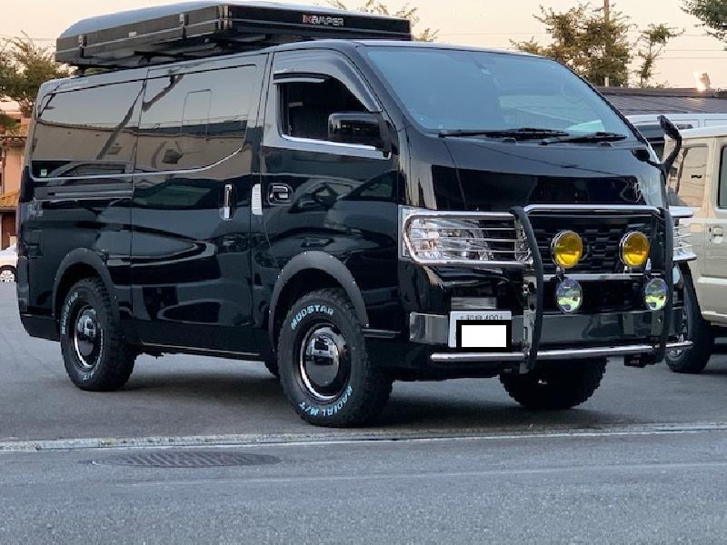 New デモカー4WD!_画像_12