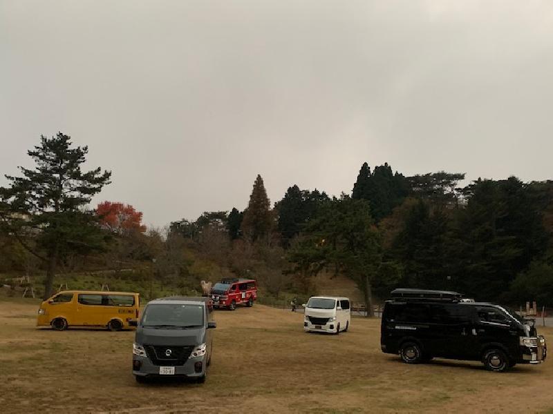 イベント!キャラバンフェスタ!六甲山ミーツアート