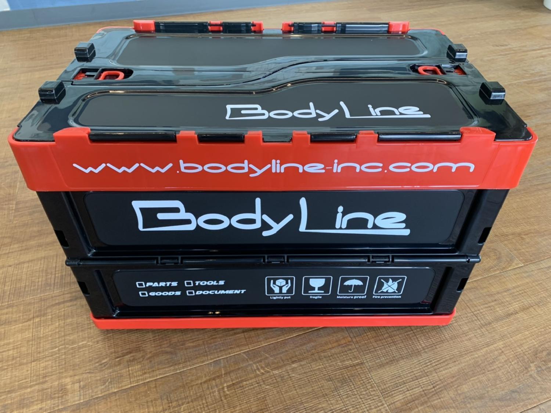 BodyLine オリジナルBOX_画像_