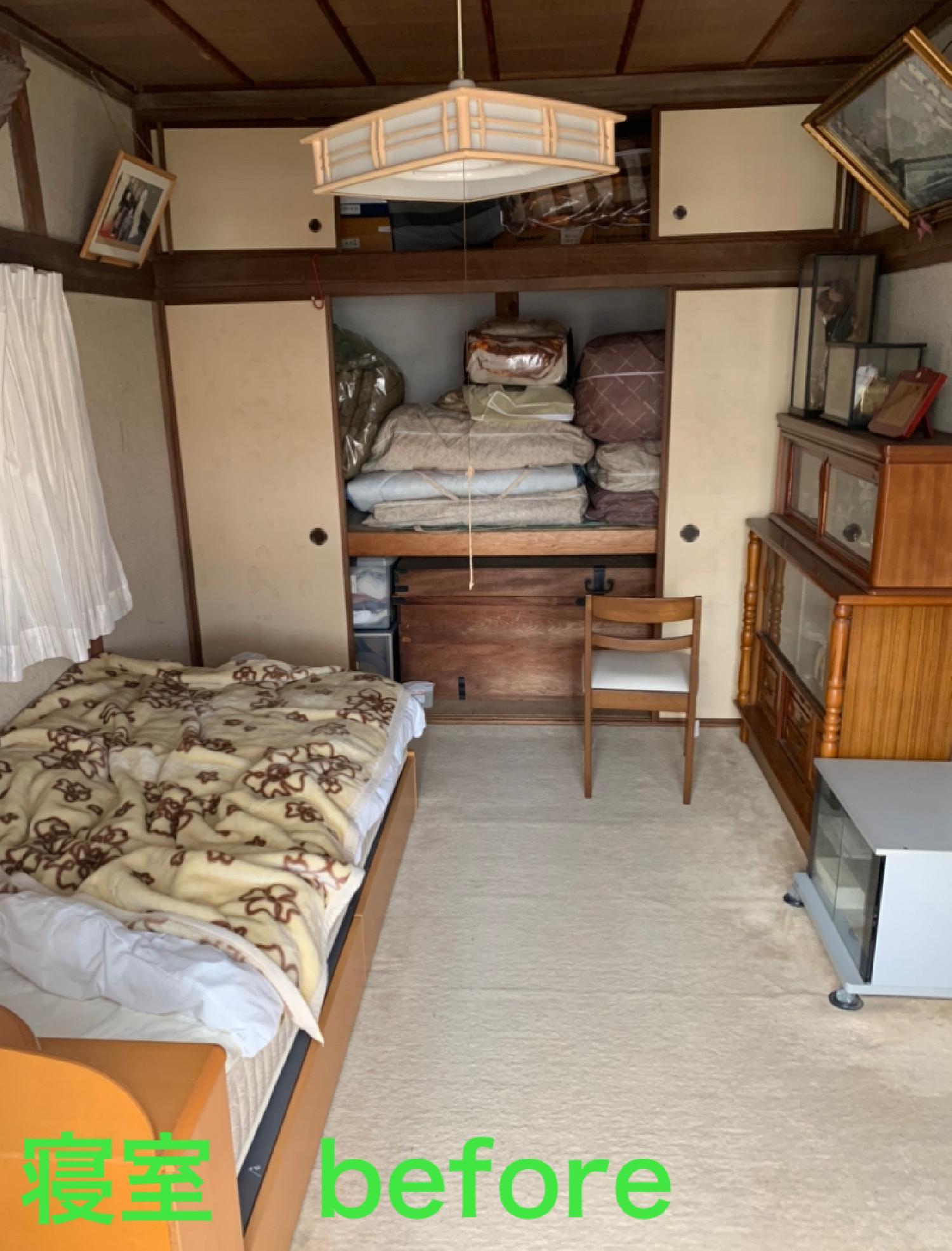 大阪府守口市のお客様より不用品回収のご依頼。 画像_5