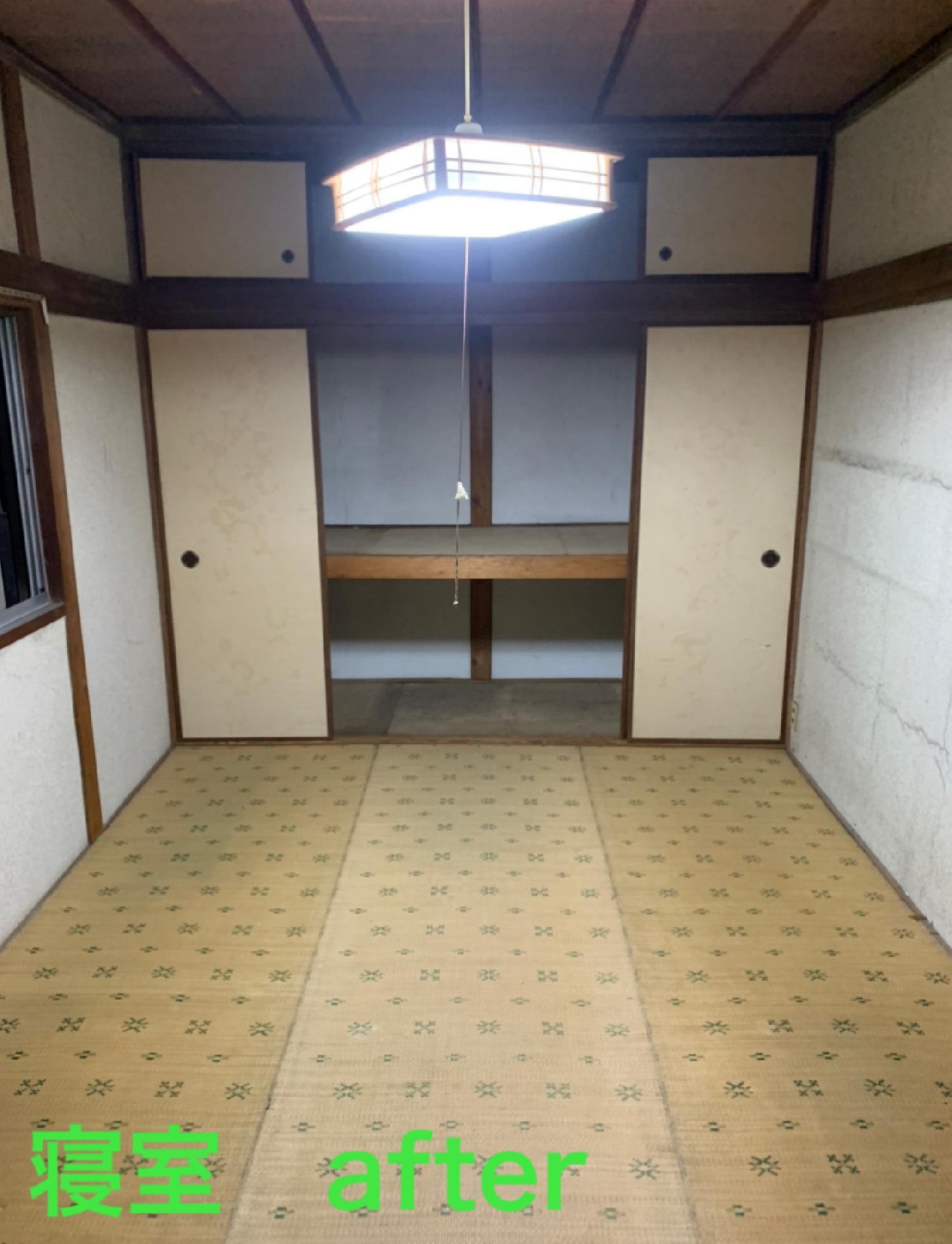 大阪府守口市のお客様より不用品回収のご依頼。 画像_6