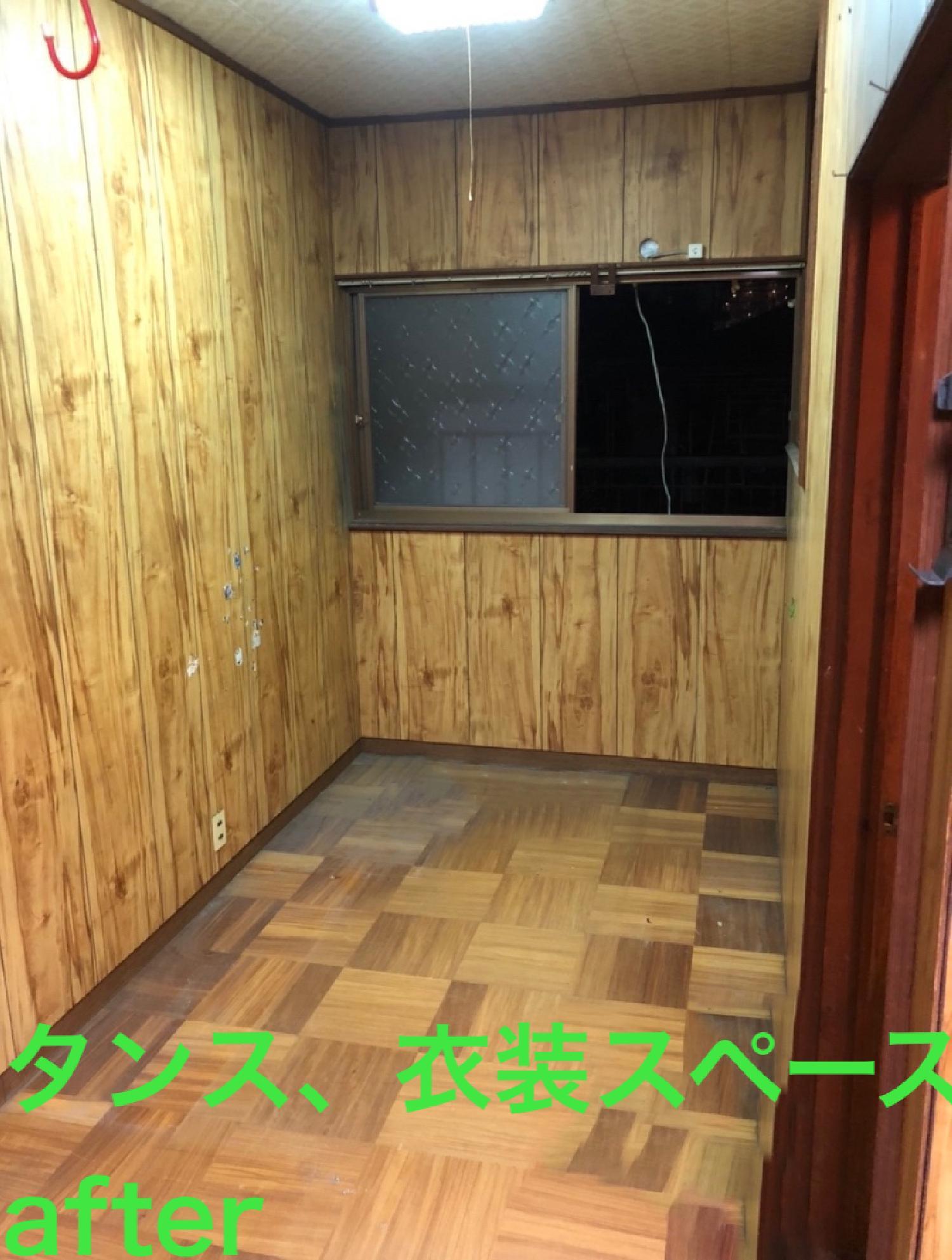 大阪府守口市のお客様より不用品回収のご依頼。 画像_4