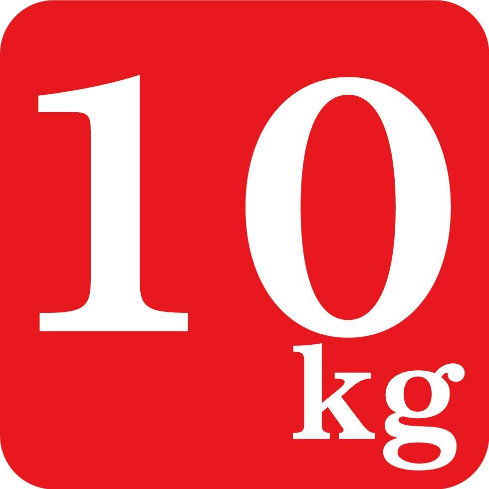 お米重さ10kg